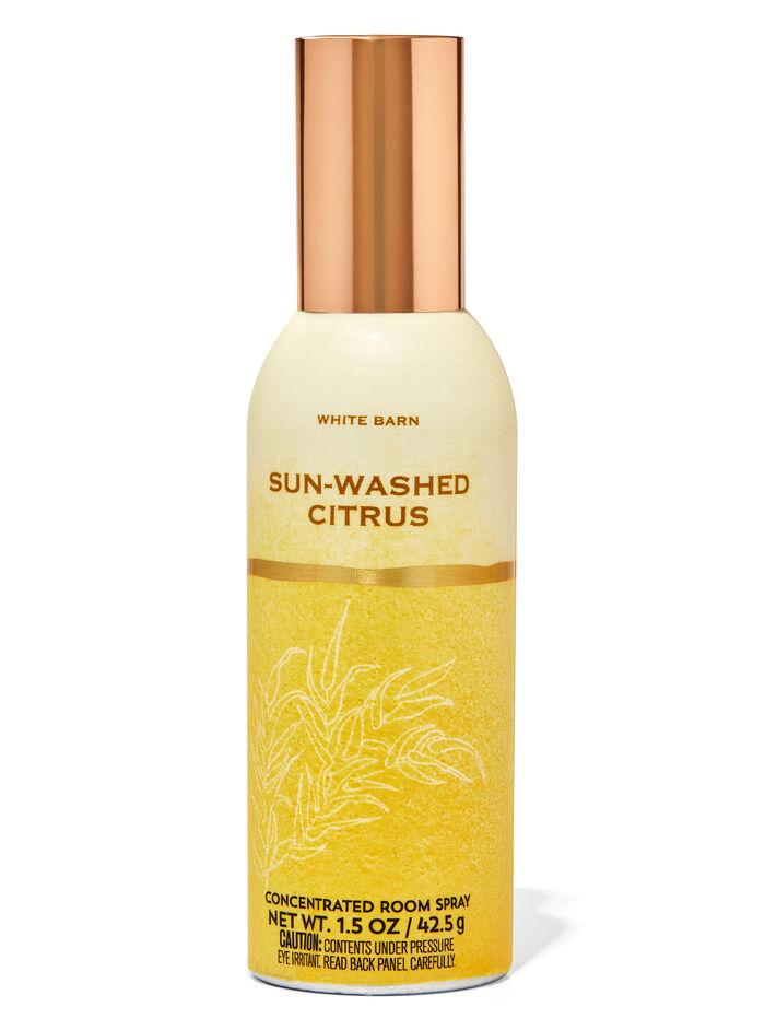Sun-Washed Citrus fragranza Spray per ambienti