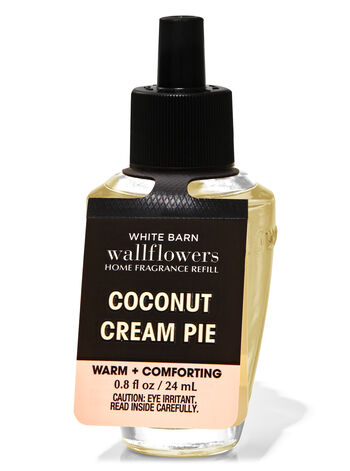 Coconut Cream Pie fragranza Ricarica diffusore elettrico