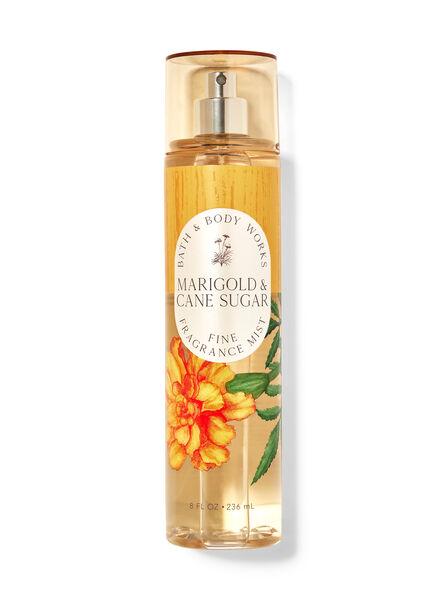Marigold & Cane Sugar fragranza Acqua profumata
