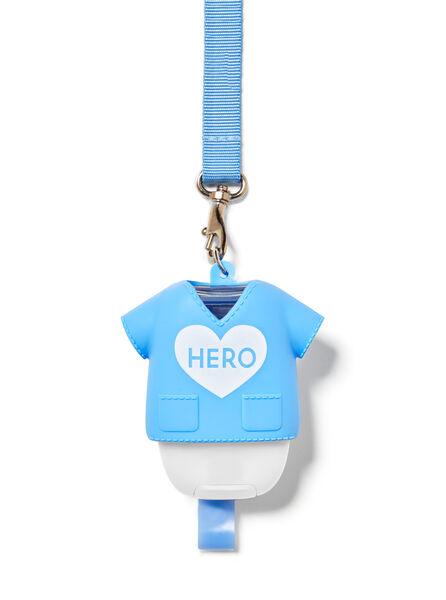 Medical Hero fragranza Porta igienizzante mani