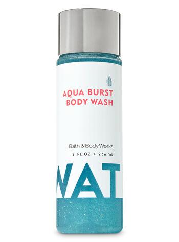 Rain fragranza Aqua Burst Body Wash