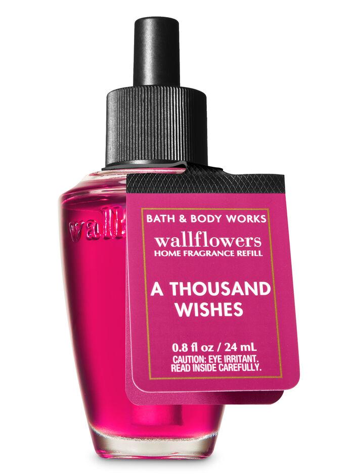 A Thousand Wishes fragranza Ricarica diffusore elettrico