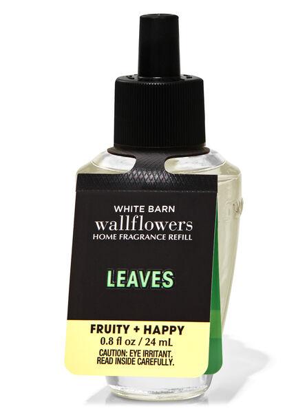 Leaves fragranza Ricarica diffusore elettrico