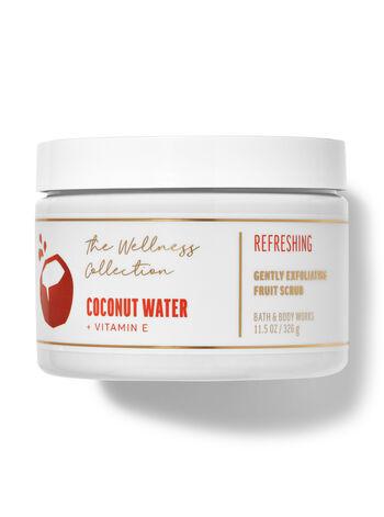 Acqua di cocco fragranza Scrub corpo