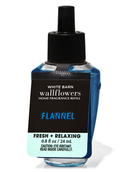 Flannel fragranza Ricarica diffusore elettrico