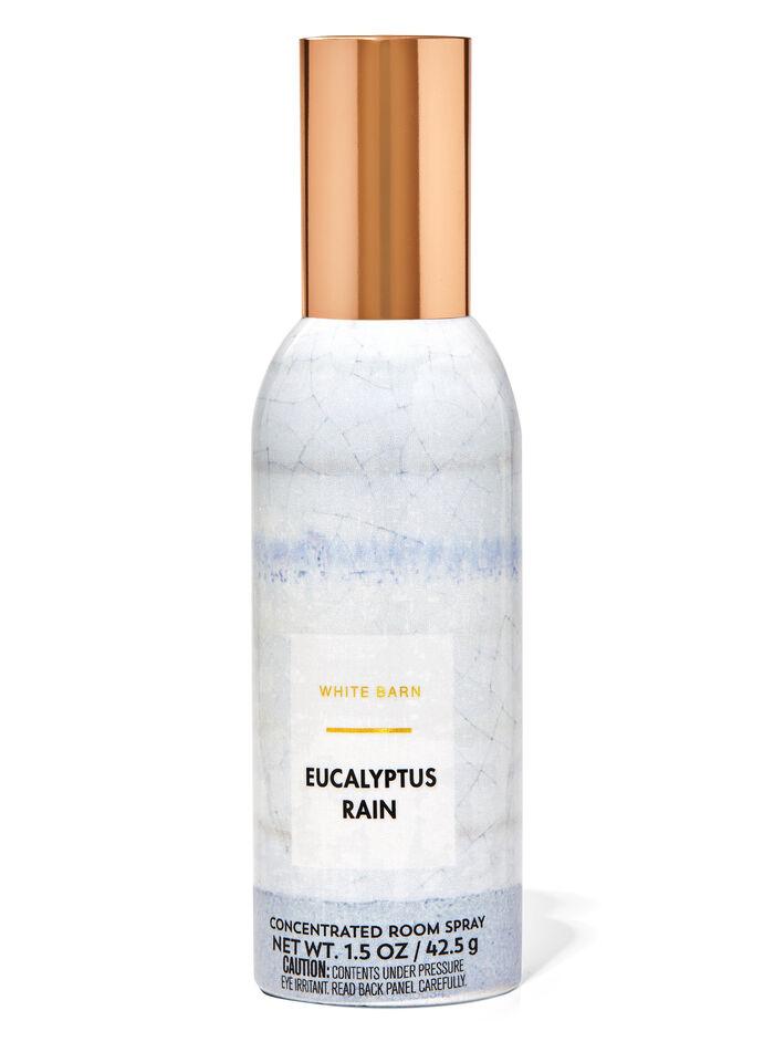 Eucalyptus Rain fragranza Spray per ambienti