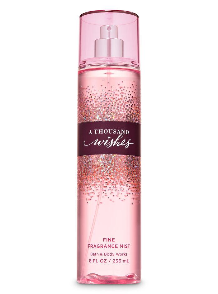 A Thousand Wishes fragranza Acqua profumata