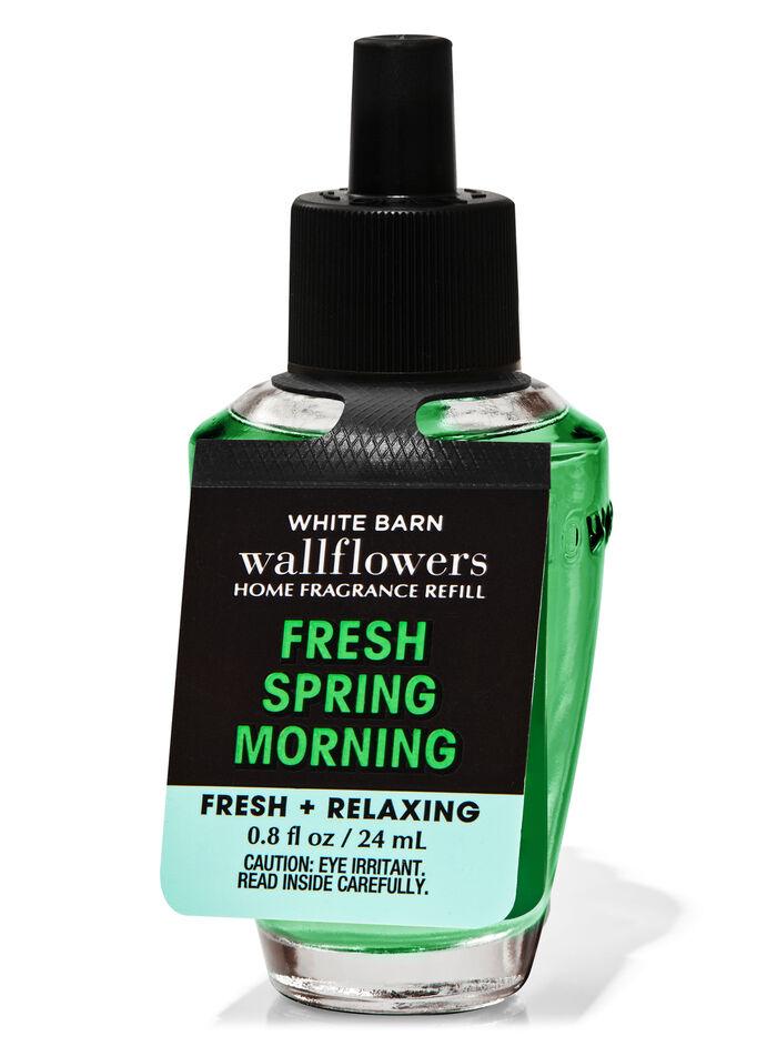Fresh Spring Morning fragranza Ricarica diffusore elettrico