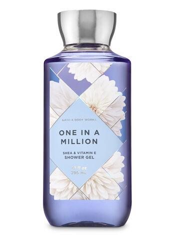 One in a million fragranza Gel doccia