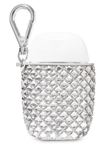 Silver Gems fragranza PocketBac Holder