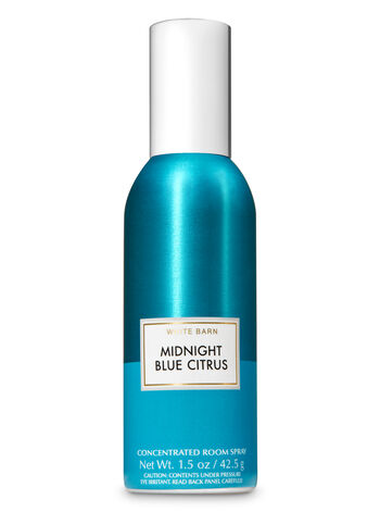 Midnight Blue Citrus fragranza Concentrated Room Spray