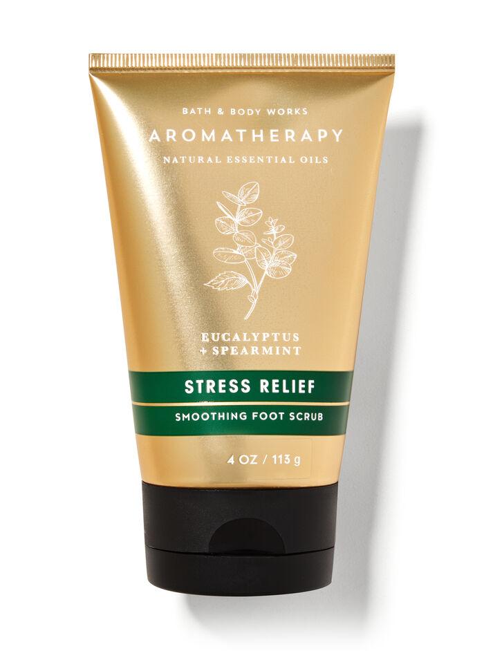 Eucalyptus spearmint fragranza Scrub piedi