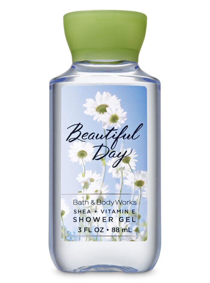Beautiful day fragranza Mini Gel doccia