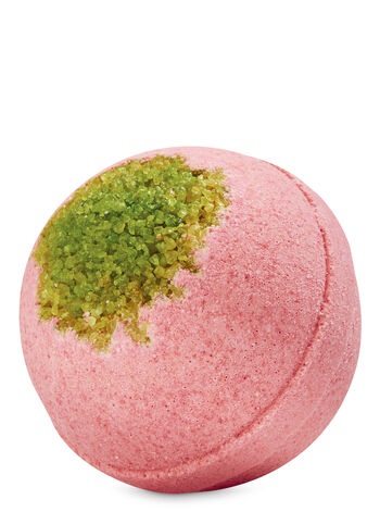 WINTER CANDY APPLE fragranza Bath Fizzy