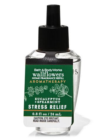 Eucalyptus Spearmint fragranza Wallflowers Fragrance Refill