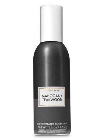 Mahogany Teakwood fragranza Concentrated Room Spray