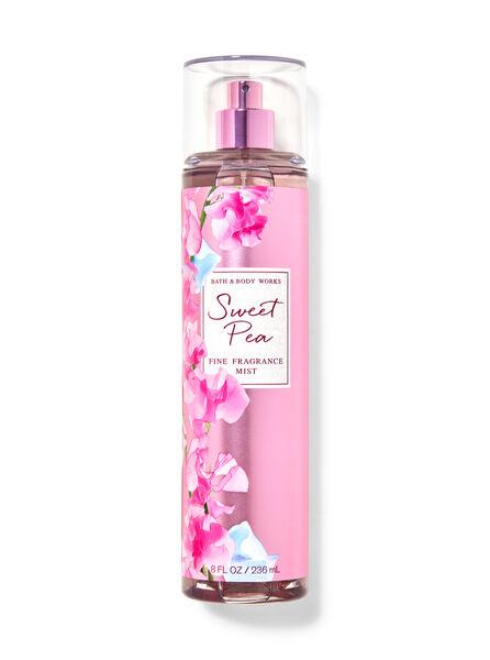 Sweet Pea fragranza Acqua profumata
