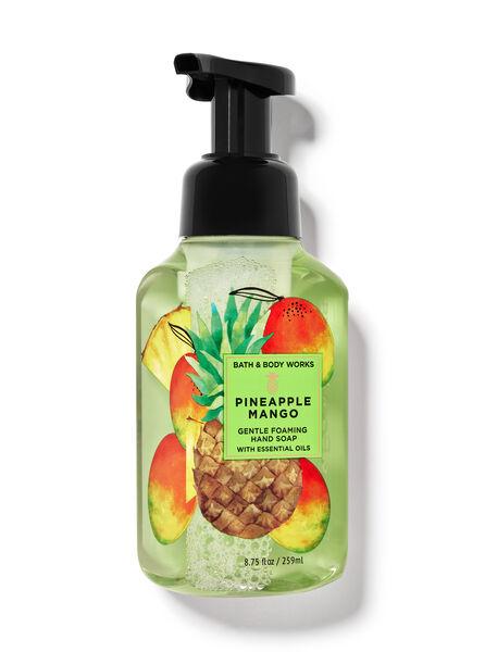 Pineapple Mango fragranza Sapone in schiuma