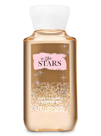 In the stars fragranza Mini Gel doccia