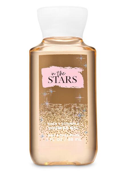 In the Stars fragranza Mini Gel doccia
