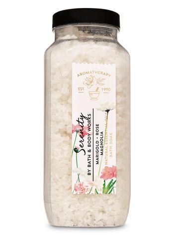 Marigold RoseMag fragranza Bath Soak