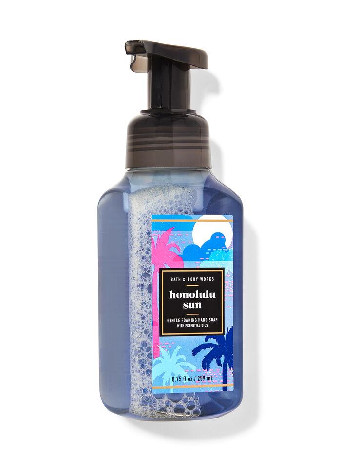 Honolulu Sun fragranza Sapone in schiuma