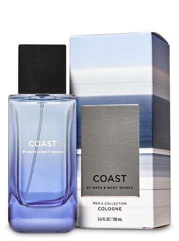 Mens coast fragranza Cologne