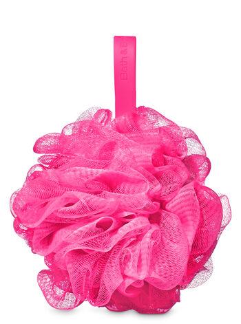 Pink fragranza Loofah