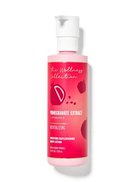 Pomegranate Extract  fragranza Latte corpo