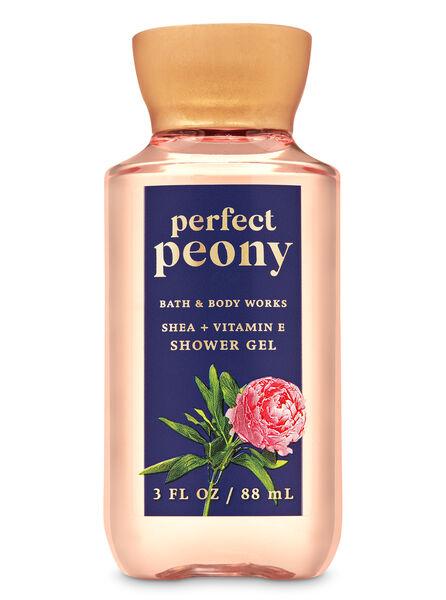 Perfect Peony fragranza Mini Gel doccia