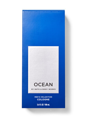 Ocean men fragranza Profumo