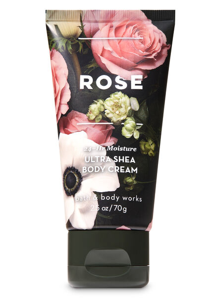 ROSE fragranza Mini Crema corpo