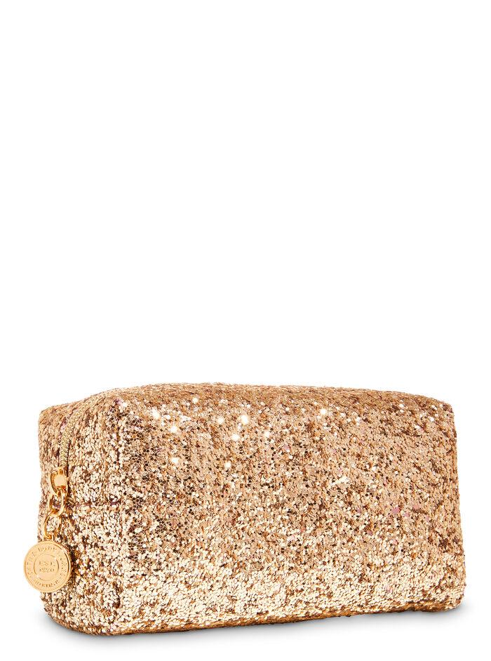 Gold Glitter fragranza Pochette