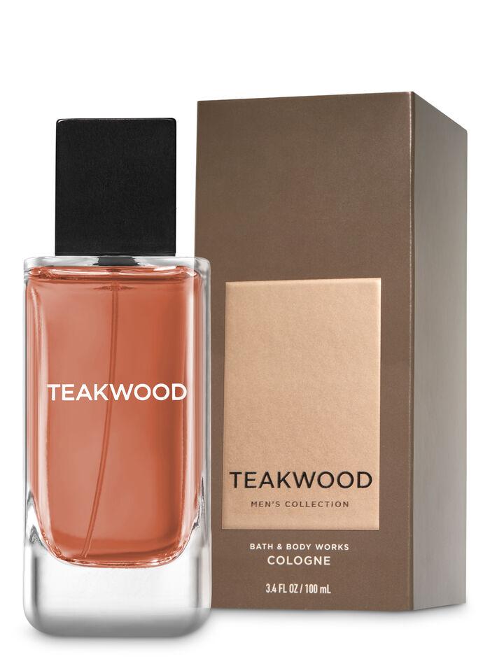 Teakwood fragranza Profumo