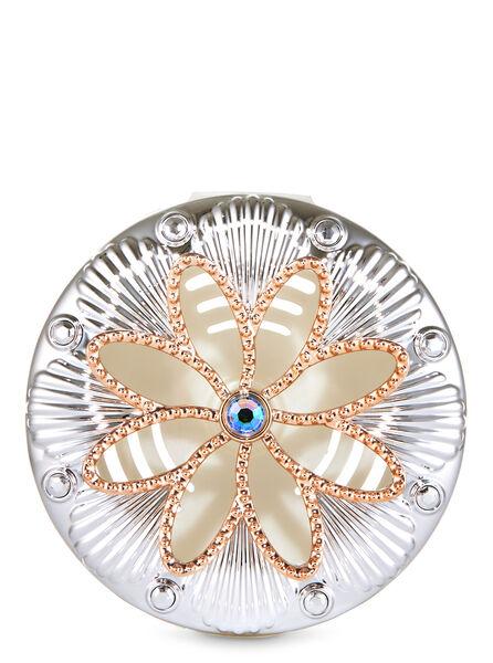 Metallic Flower Vent Clip fragranza Diffusore per auto