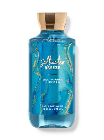 Saltwater Breeze fragranza Gel doccia