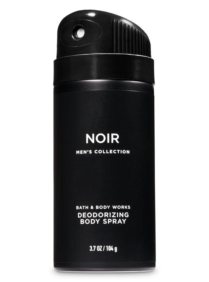 Noir fragranza Deodorizing Body Spray