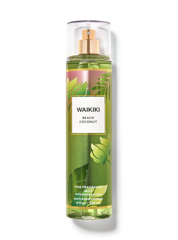 Waikiki Beach Coconut fragranza Acqua profumata
