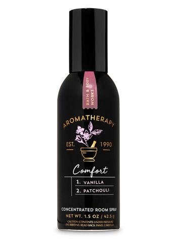 Vanilla Patchouli fragranza Spray per ambienti