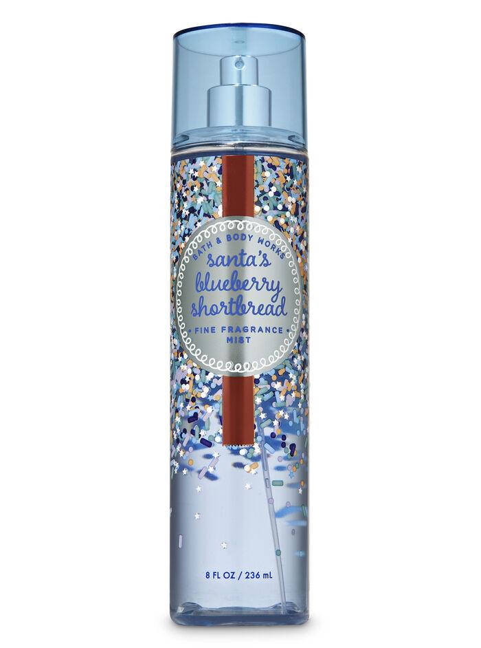SANTAS BLBRY BRD fragranza Acqua profumata