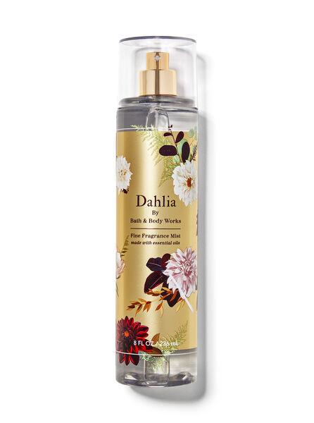 Dahlia fragranza Acqua profumata