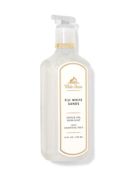Fiji white sands fragranza Sapone in gel
