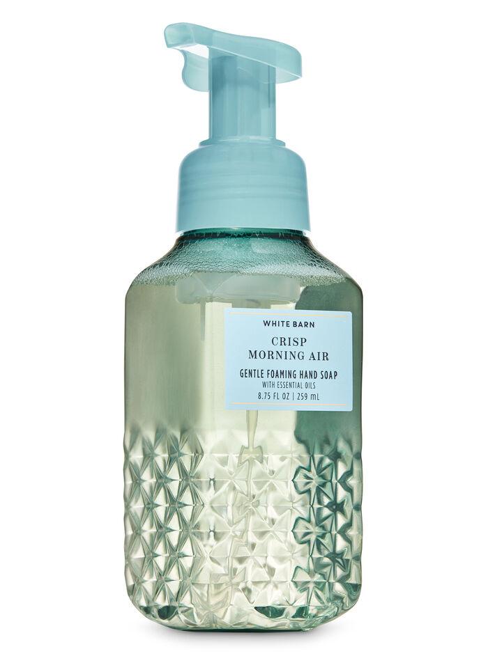 Crisp morning air fragranza Sapone in schiuma