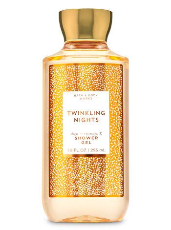 Twinkling Nights fragranza Gel doccia