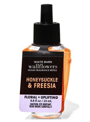 Honeysuckle & Freesia fragranza Ricarica diffusore elettrico