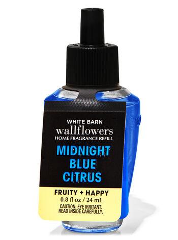 Midnight Blue Citrus fragranza Ricarica diffusore elettrico