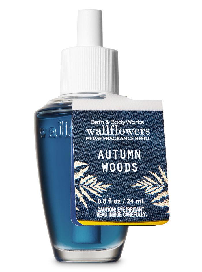Autumn Woods fragranza Wallflowers Fragrance Refill