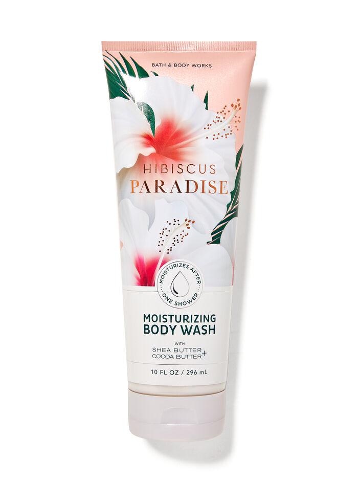Hibiscus Paradise fragranza Bagnoschiuma idratante