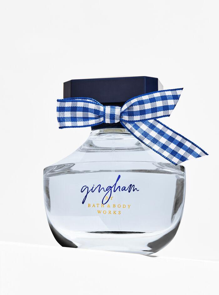Gingham fragranza Profumo