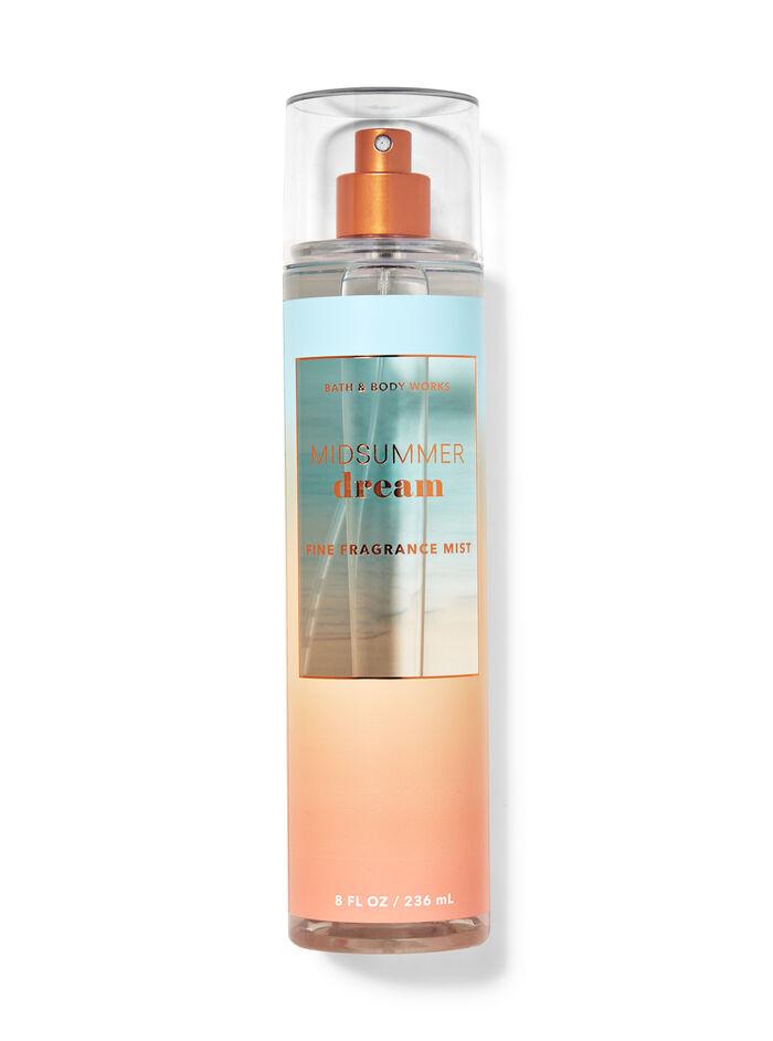 Midsummer Dream fragranza Acqua profumata